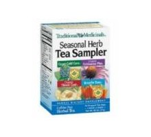 Traditional Medicinals Sampler Relax Herb Tea (6x16 Bag)
