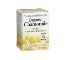 Traditional Medicinals Chamomile Tea (6x16 Bag)