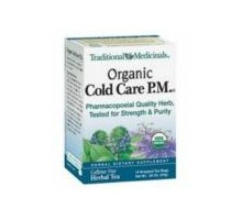 Traditional Medicinals Cold Care P.m. Herb Tea (6x16 Bag)