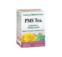 Pms tradicionales medicinales té canela (6 x 16 bolso)