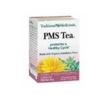 Traditional Medicinals Pms Cinnamon Tea (6x16 Bag)