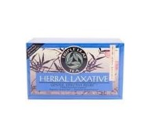 Triple Leaf Tea Herbal Laxative Tea (6x20 Bag)