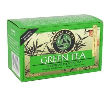 Triple Leaf Tea Green Premium Tea (6x20 Bag)