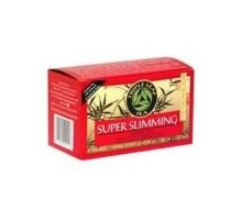 Triple Leaf Tea Super Slimming Tea (6x20 Bag)