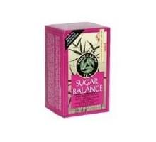Triple hoja azúcar equilibrio tónico mujeres té (6 x 20 bolsa)