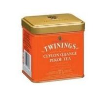 Té de Ceilán de Twinings (6 x 20 bolsa)