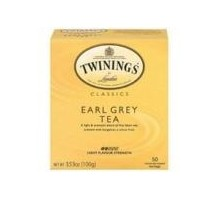 Twinings Earl Grey Tea (6x20 Bag)
