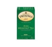 Twinings té de desayuno irlandés (6 x 20 bolsa)