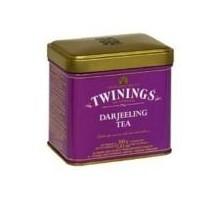 Té de Twinings Darjeeling (6 x 20 bolsa)