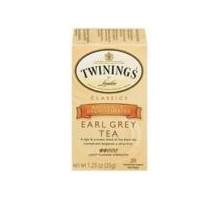 Té Twinings descafeinado Earl Grey (6 x 20 bolsa)