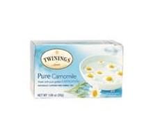 Twinings té de manzanilla pura (6 x 20 bolsa)