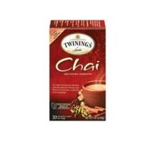 Twinings Chai (6x20 Ct)