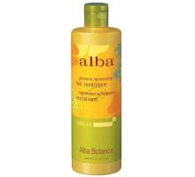 Alba Botanica ciruela llenar acondicionador (1 x 12 Oz)