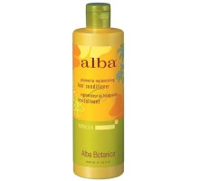 Alba Botanica Plum Replenishing Conditioner (1x12 Oz)