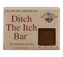 All Terrain Ditch The Itch Bar (1x4 Oz)