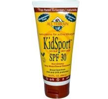Todo terreno solar Kidsport Spf30 (1 x 3 Oz)
