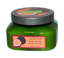 Mantequilla de cuerpo de fruta de la pasión Andalou Naturals (1 x 8 Oz)