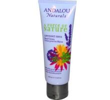 Andalou Naturals crema de manos karité lavanda (3.4 Oz)