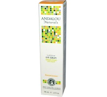 Andalou Naturals luminoso Eye Serum (1x.60 Oz)
