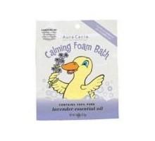 Aura Cacia Kids Calming Foam Bath (6x2.5 Oz)