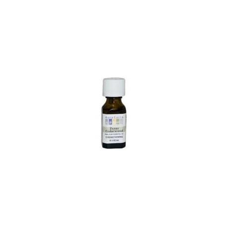 Aura Cacia Cedarwood Essential Oil (0.5oz)