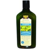 Avalon revitalizante Shampoo de menta (1 x 11 Oz)