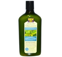 Avalon menta revitalizante acondicionador (1 x 11 Oz)