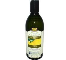 Avalon limón baño y Gel de ducha (1 x 12 Oz)