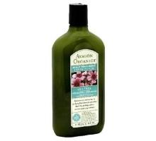 Avalon té árbol del cuero cabelludo tratamiento acondicionador revitalizante (1 x 11 Oz)