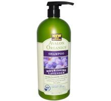 Avalon Nourishing Lavender Shampoo (1x11 Oz)