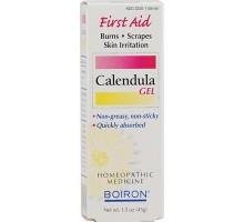 Boiron Calendula Gel Skin Salve (1x1.5 Oz)