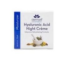 Derma E ácido hialurónico noche Cr? me (1 x 2 Oz)