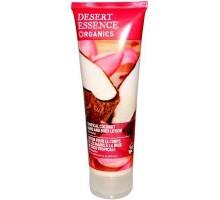 Desierto de esencia Tropical coco mano y loción para el cuerpo (8 Oz)