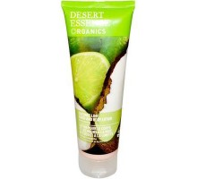 Desert Essence Coconut Lime Hand & Body Lotion (8 Oz)