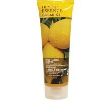Esencia té del desierto del árbol de limón Shampoo (1 x 8 Oz)