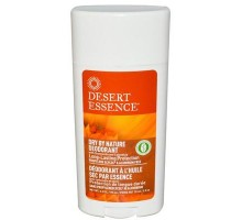 Desert Essence Dry By Nature Deodorant (1x2.75 Oz)