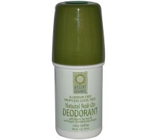 Desert Essence Natural Roll-on Deodorant (1x2 Oz)