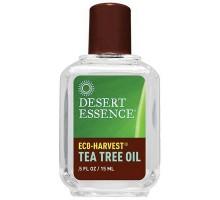 Aceite esencia de árbol del té de Eco-cosecha (1x.5 Oz) del desierto