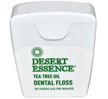 Hilo Dental de esencia (6 x 50 Yd) del desierto