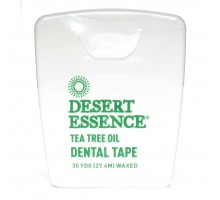 Desert Essence Dental Tape (6x30 Yd)