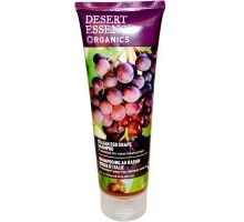 Desert Essence Italian Red Grape Shampoo (1x8 Oz)