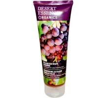 Desierto esencia italiana rojo uva Shampoo (1 x 8 Oz)