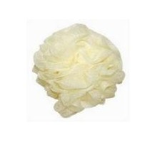Earth Therapeutics Natural Bath Blossom Sponge