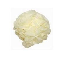Tierra terapéutica Natural baño esponja de flor