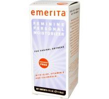 Emerita crema hidratante Personal (1 x 2 Oz)