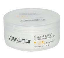 Giovanni Styling Glue (1x2 Oz)