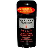 Herban Cowboy Wild Deodorant (1x2.8 Oz)