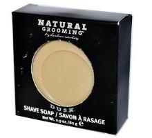 Jabón de afeitado atardecer Herban vaquero (1x2.9 Oz)