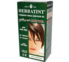 Color de pelo castaño claro HERBATINT 5n (1xkit)