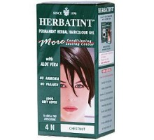 Herbatint 4n Chestnut Hair Color (1xkit)